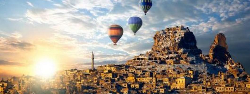 Nevşehir Matbaa Hizmetleri